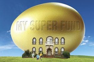 My Super Fund