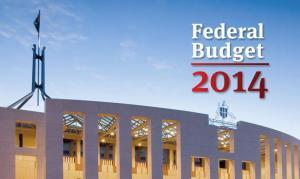 Fed Budget 2014
