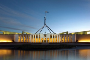 Parliament House budget 2016